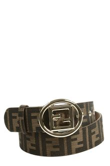 Fendi Belt - Lyst