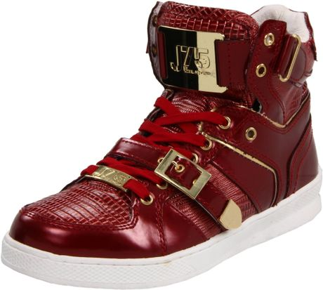 Sneaker from Snow Boot