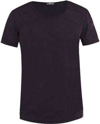 Bottega Veneta Cotton T-shirt - Lyst