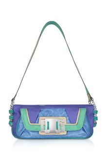 Guess Sinful - Multi-color Logo Top Zip Bag - Lyst