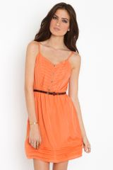 Nasty Gal Spring Fever Dress - Lyst