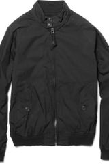 Polo Ralph Lauren Lightweight Cotton-blend Bomber Jacket - Lyst