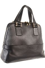 Z Spoke by Zac Posen Bette D. Large Dome Satchel - Lyst