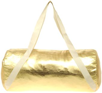 American Apparel Weekend Bag - Lyst