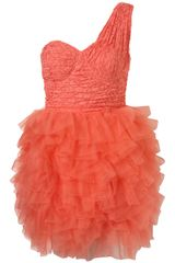 Topshop Lace Tutu Ballerina Dress By Rare Opulence