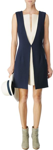 Rag & Bone Cholo Dress - Lyst