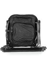 Alexander Wang Brenda Leather Camera Bag - Lyst