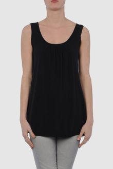 DKNY Dkny - Sleeveless Sweaters - Lyst