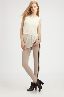 Rag & Bone The Skinny Pants - Lyst