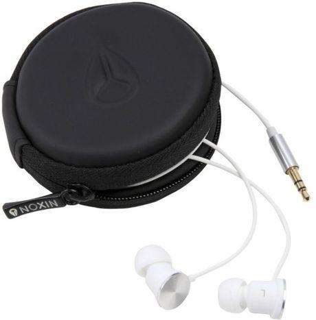 Nixon Headphone Wire 8 Mm in White for Men