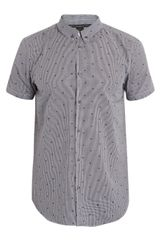 Marc By Marc Jacobs Heart Check Print Shirt - Lyst