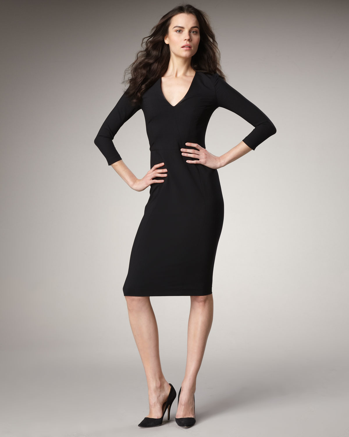0b17d7f66e Gallery. Previously sold at: Neiman Marcus · Women's Pencil Dresses