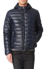 Moncler Dominic Down–Filled Jacket - Lyst