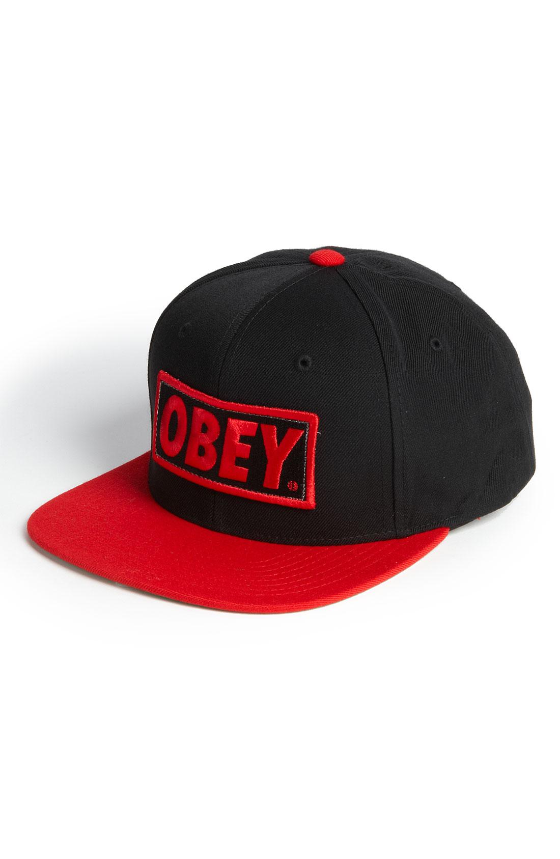 Obey Cap: Hats   eBay