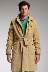 Polo Ralph Lauren Medway Walking Coat - Lyst