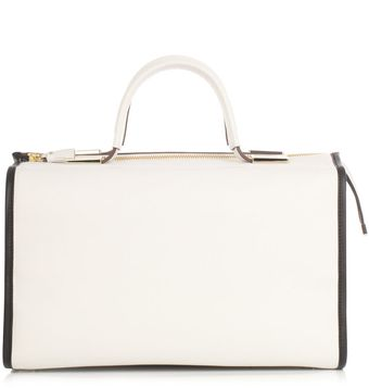 Anya Hindmarch Structured Bruton Bag - Lyst