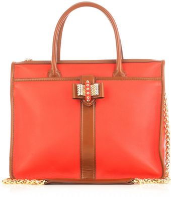 Christian Louboutin Sweet Charity Shopper Bag - Lyst
