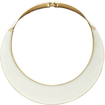 Aurelie Bidermann Santa Fe Necklace - Lyst