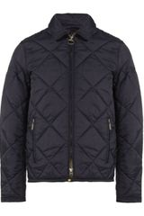Barbour Lenwood Quilted Jacket - Lyst