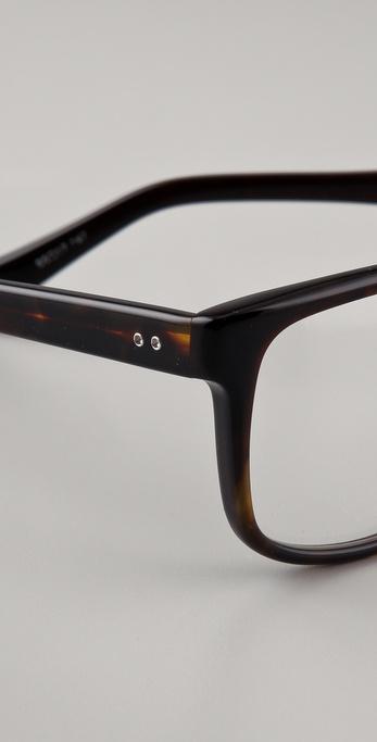 3a4d2085c0cc Lyst - DITA Whitehall Glasses in Black