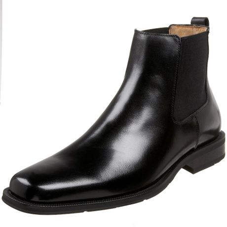 Florsheim Mens Colfax Boot in Black for Men - Lyst