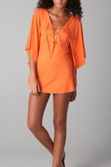 Melissa Odabash Dora Cover Up - Lyst