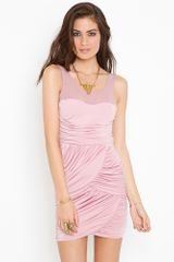 Nasty Gal Pretty Sweet Dress - Lyst