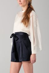 Temperley London Bette Top - Lyst