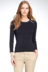 Tory Burch Icifera Sweater - Lyst