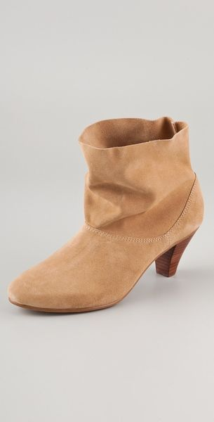 Twelfth Street by Cynthia Vincent Gia Pull On Booties - Lyst