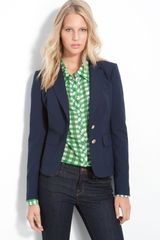 Juicy Couture Sharp Classic Blazer - Lyst