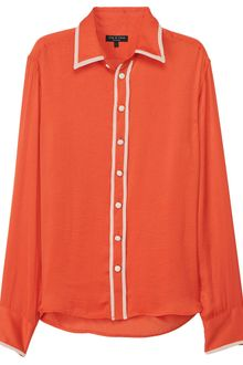 Rag & Bone New 88 Shirt - Lyst