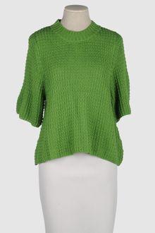 Betty Jackson Short Sleeve Jumper - Lyst