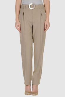 Emporio Armani Formal Trouser - Lyst
