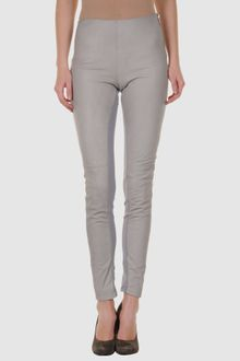 Gareth Pugh Leather Pants - Lyst