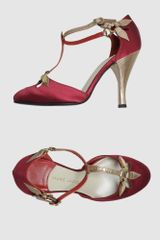 Marc Jacobs Closed Toe Slipons