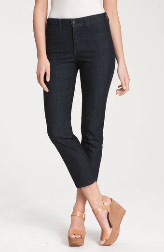 Not Your Daughter's Jeans Alisha Skinny Stretch Jeans - Lyst