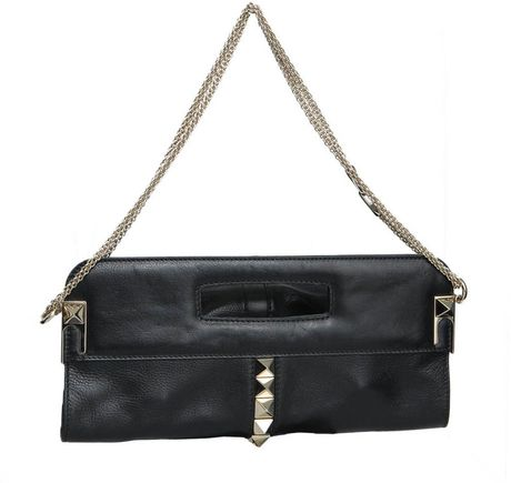 Valentino Va Va Voom Bag in Black - Lyst
