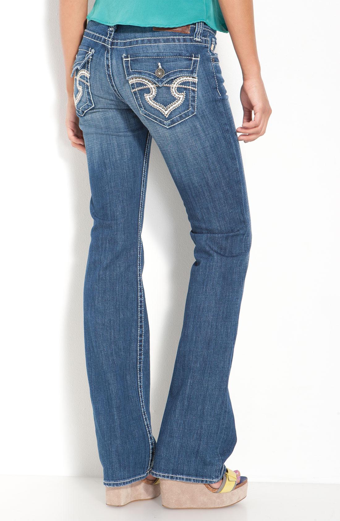 Big Star Jeans 102
