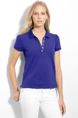 Juicy Couture Polo Shirt - Lyst