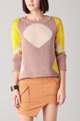 Aiko Maryna Sweater - Lyst