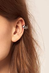 ASOS Collection Asos Swallow Ear Cuff - Lyst