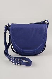 McQ by Alexander McQueen Amwell Mini Cross Body Bag - Lyst