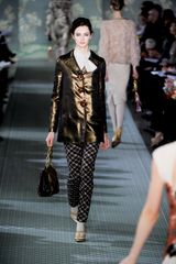 Tory Burch Fall 2012 Runway Look 41