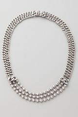 Dannijo Macanta Necklace - Lyst