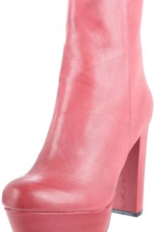 Steve Madden Womens Desirred Boot - Lyst