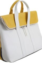 3.1 Phillip Lim 31 Hour Bag in White - Lyst
