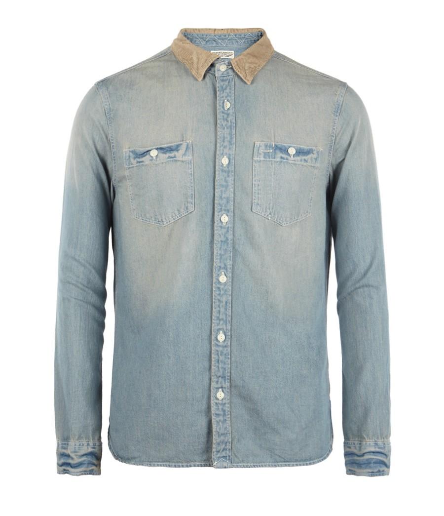 Corduroy Shirt For Women