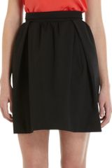Carven Bubble Skirt - Lyst