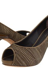 Donna Karan New York Pumps - Lyst